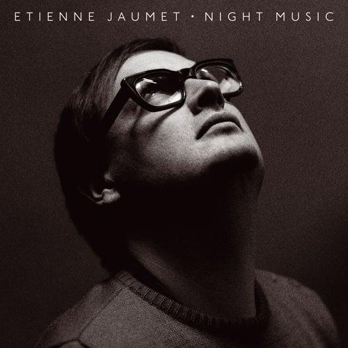 Night Music - EP von Etienne Jaumet
