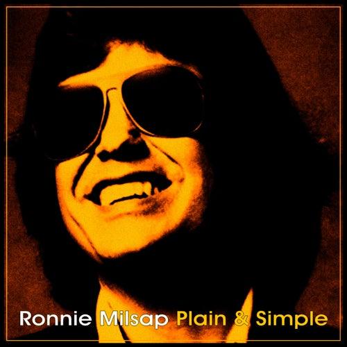 Plain & Simple de Ronnie Milsap