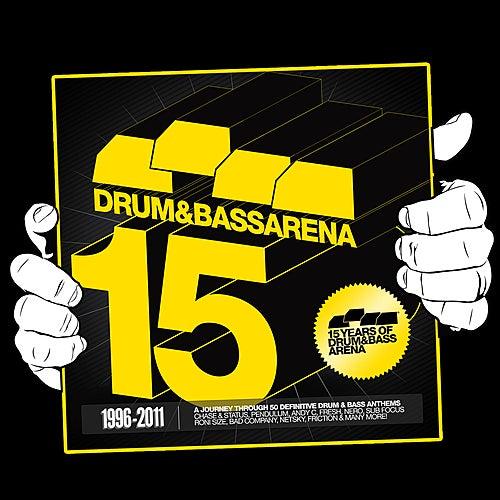 Drum&BassArena: 15 Years von Various Artists