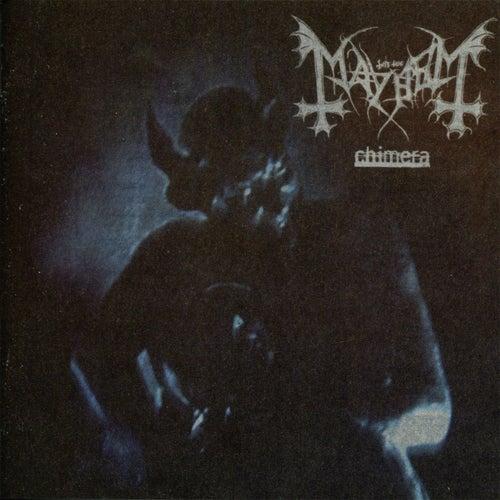 Chimera de Mayhem