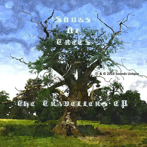 The Travellers (EP) by Songs Of Trees