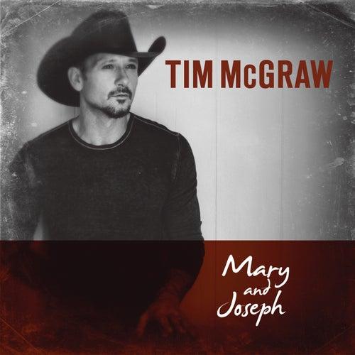 Mary and Joseph de Tim McGraw