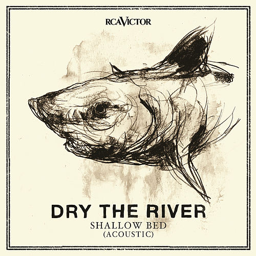 Shallow Bed (Acoustic) de Dry The River
