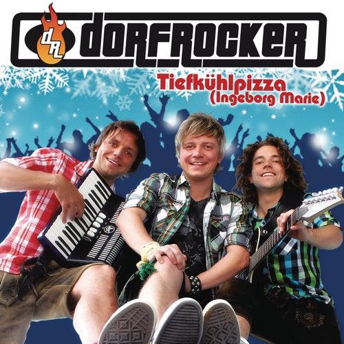 Tiefkühlpizza (Ingeborg Marie) von Dorfrocker