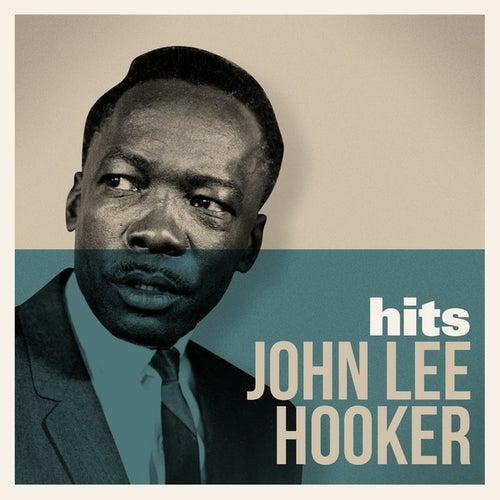Hits by John Lee Hooker