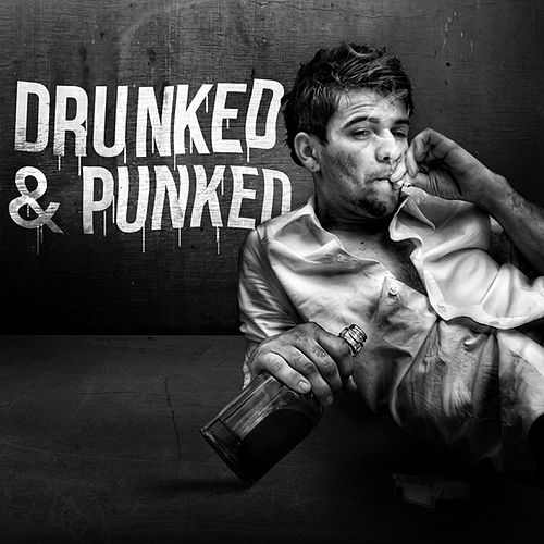 Drunked & Punked de Various Artists