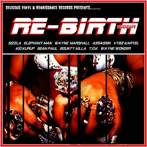 Re-Birth Riddim de Various Artists