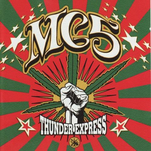 Thunder Express fra MC5