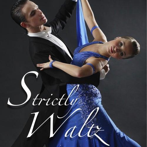Strictly Waltz von Various Artists