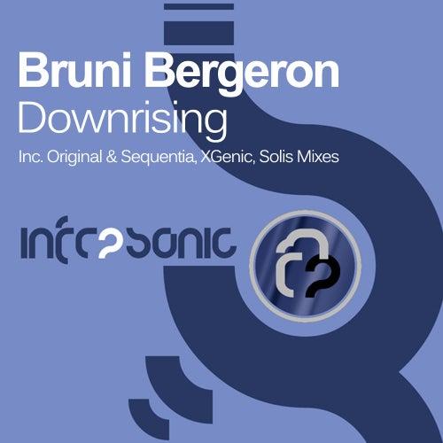 Downrising de Bruni Bergeron