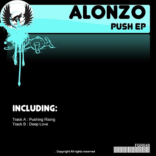 Push - Single de Alonzo