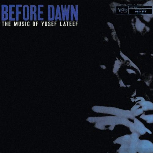 Before Dawn von Yusef Lateef