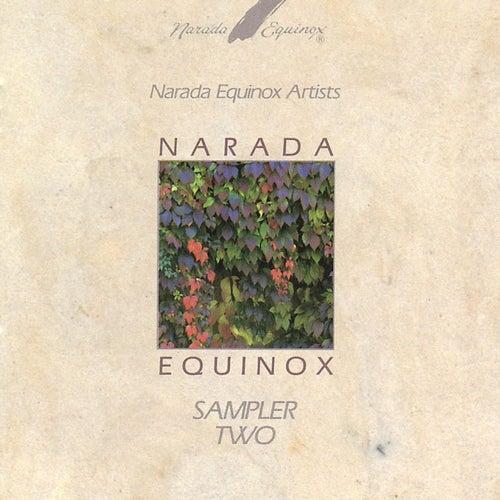 Equinox Sampler Two de Various Artists