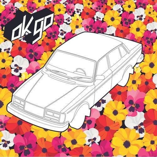 Ok Go von OK Go