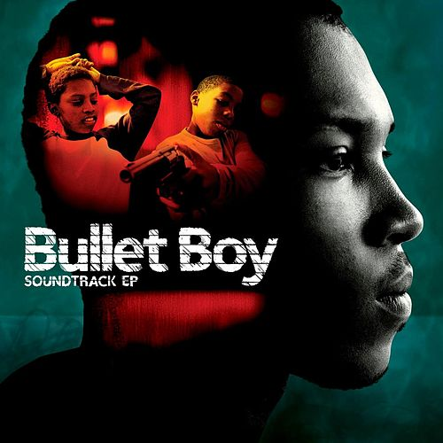 Bullet Boy Soundtrack E.P. von Massive Attack