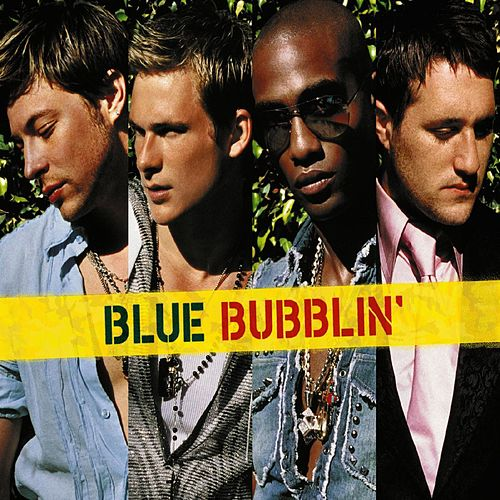Bubblin by Blue
