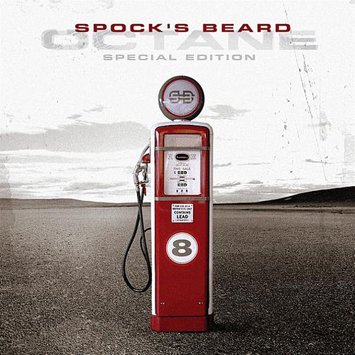 Octane (Special Edition) by Spock's Beard