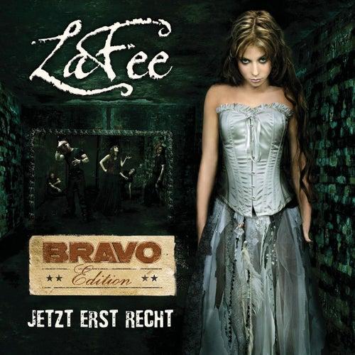 Jetzt Erst Recht (Bravo Edition) von LaFee