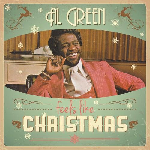 Feels Like Christmas by Al Green