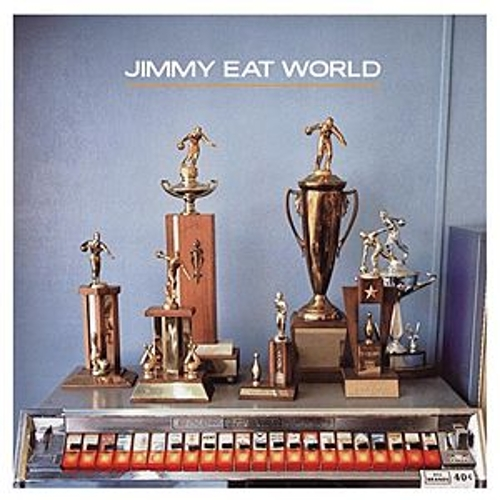 Bleed American von Jimmy Eat World