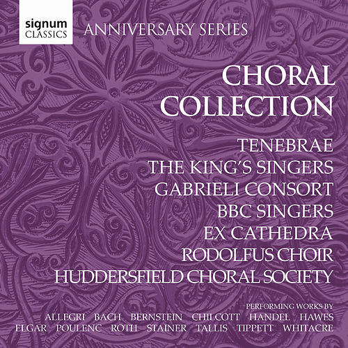 The Choral Collection de Various Artists
