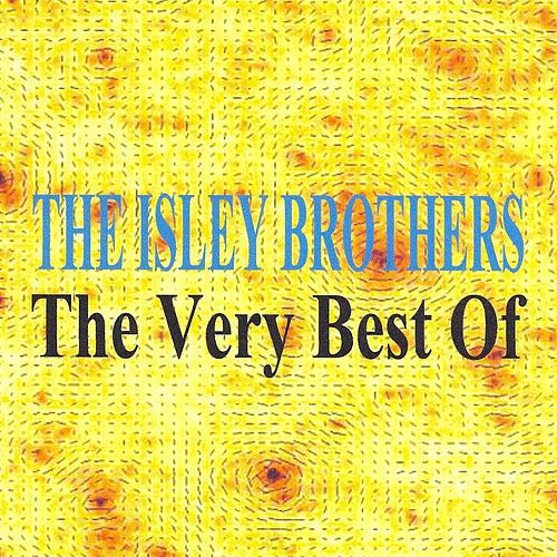 The Very Best of de The Isley Brothers