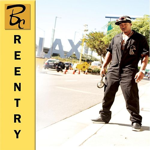 Re-Entry von BC