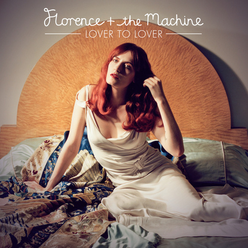 Lover To Lover de Florence + The Machine