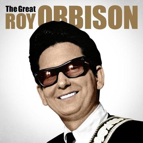 The Great Roy Orbison von Roy Orbison