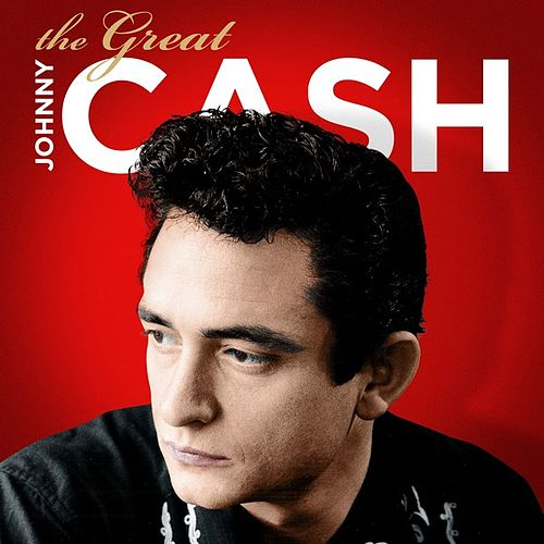 The Great Johnny Cash de Johnny Cash