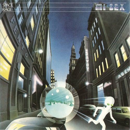 Space Race by Mi-Sex (1)