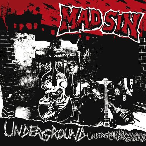 Underground by Mad Sin