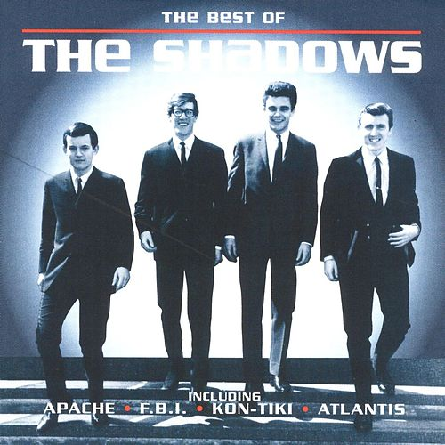 The Best Of The Shadows von The Shadows