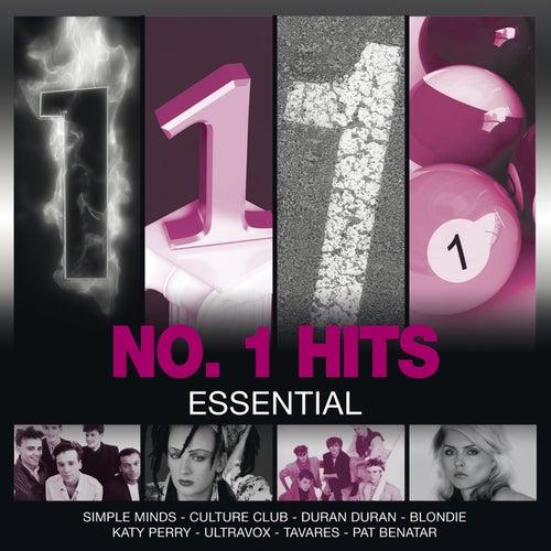 Essential - No.1 Hits von Various Artists