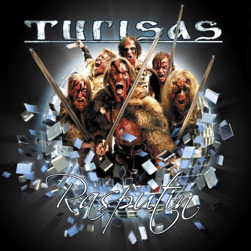 Rasputin (Single) van Turisas