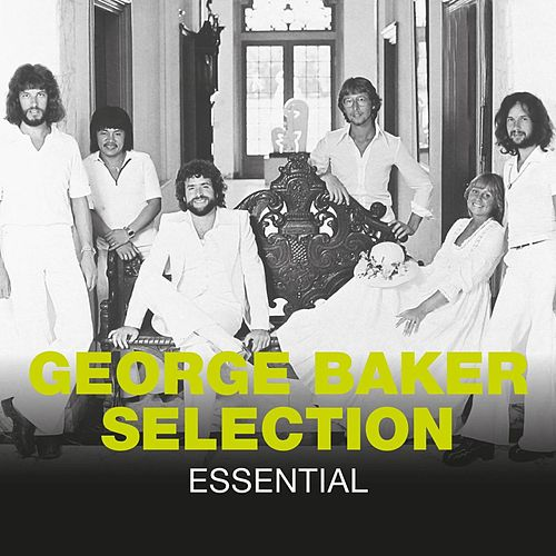 Essential van George Baker Selection