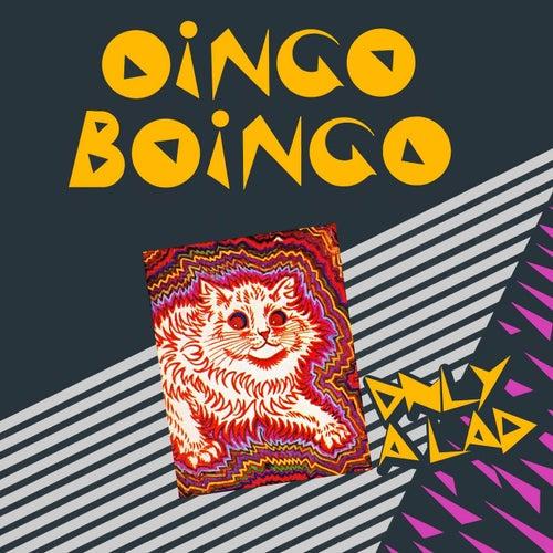 Only A Lad von Oingo Boingo