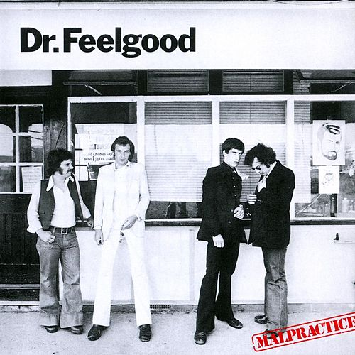 Malpractice de Dr. Feelgood