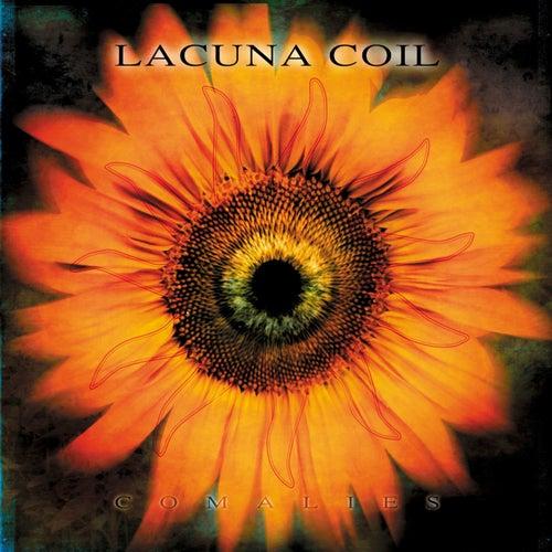 Comalies (Deluxe Edition) de Lacuna Coil