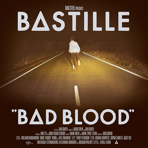 Bad Blood von Bastille