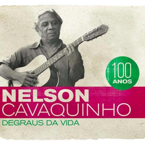 Nelson Cavaquinho 100 Anos - Degraus da Vida de Various Artists