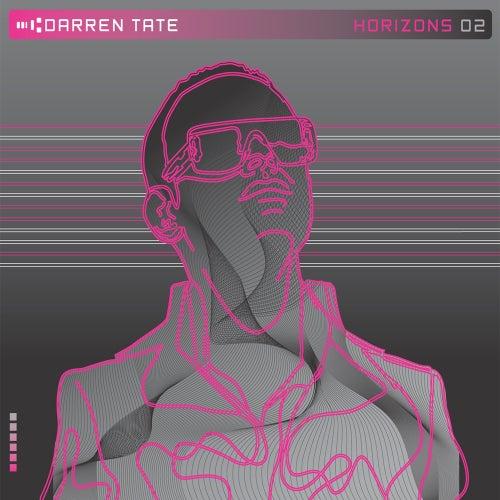 Horizons 02 - EP by Darren Tate