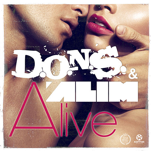 Alive by D.O.N.S