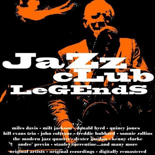 Jazz Club Legends de Various Artists