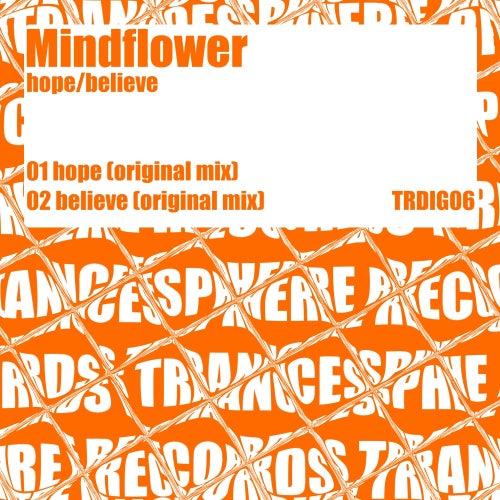 Hope / Believe - Single de Mindflower