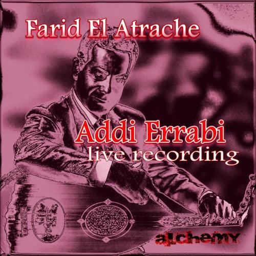 Addi Errabi (Live) von R.Kelly