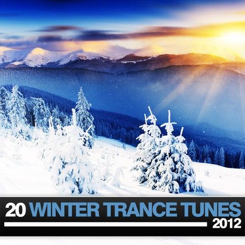 20 Winter Trance Tunes 2012 de Various Artists