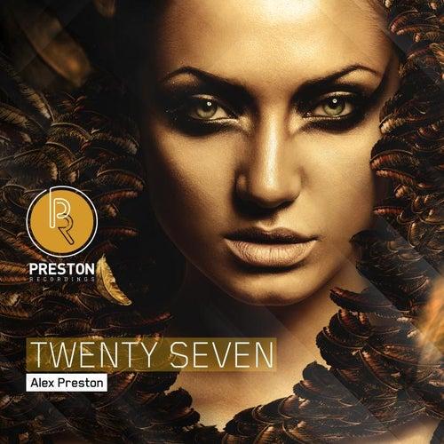 Twenty Seven de Alex Preston