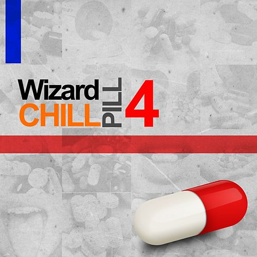 Chill Pill 4 de Wizard