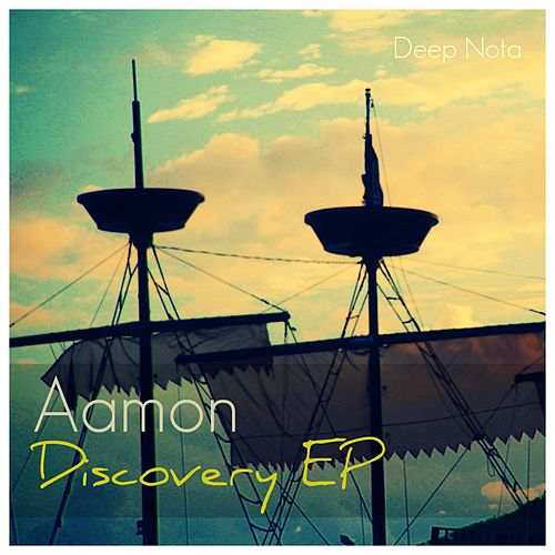 Discovery EP by Aamon